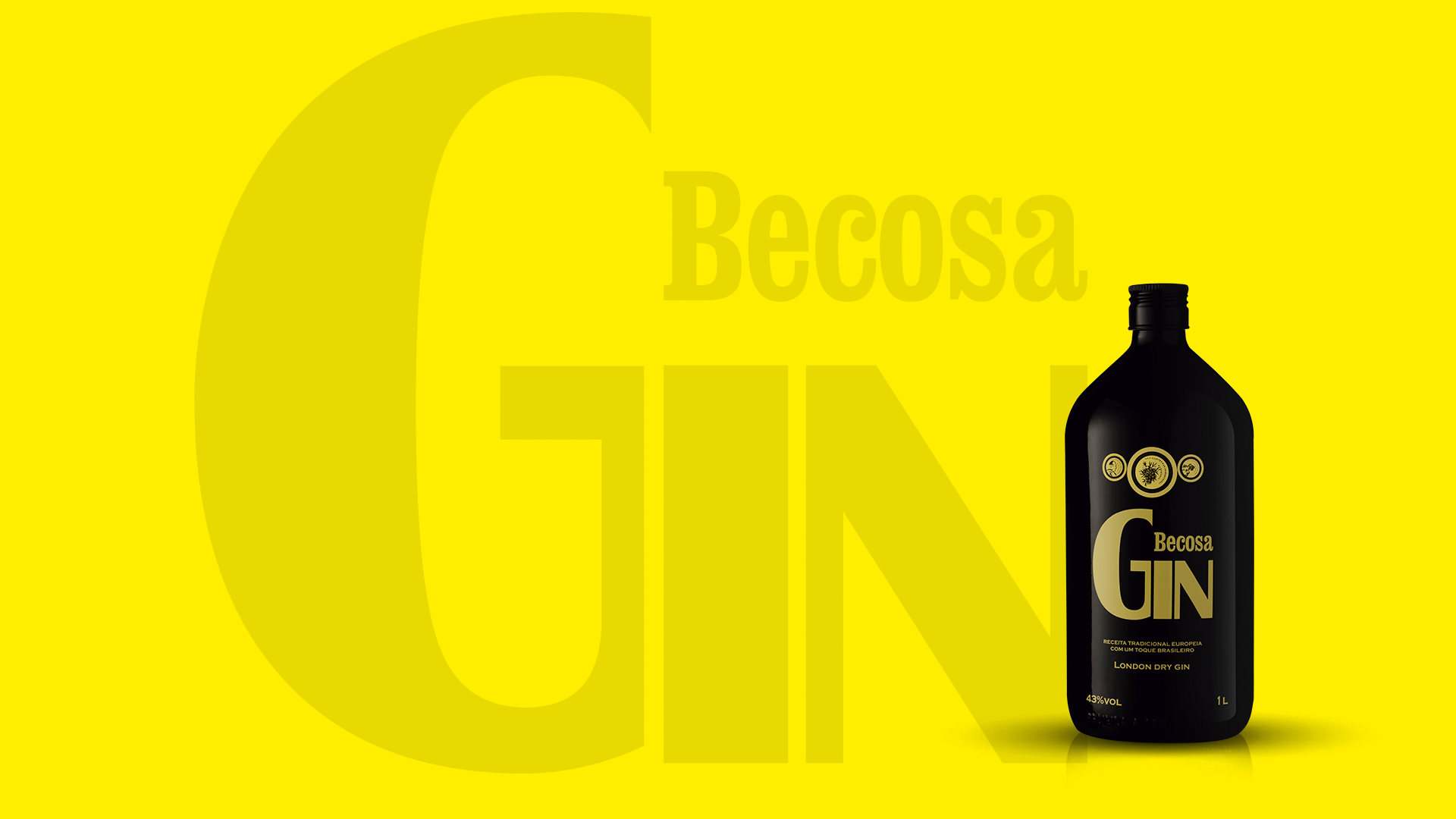 Novo Gin Becosa